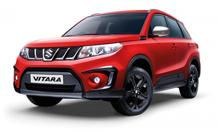 new suzuki vitara estate 1 4 boosterjet s allgrip 5dr in abergele conwy threeways garage ltd. Black Bedroom Furniture Sets. Home Design Ideas