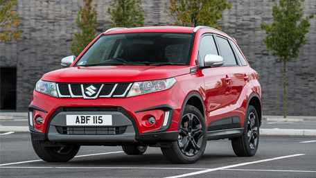 suzuki vitara s new and used suzuki car dealers in conwy threeways garage ltd. Black Bedroom Furniture Sets. Home Design Ideas