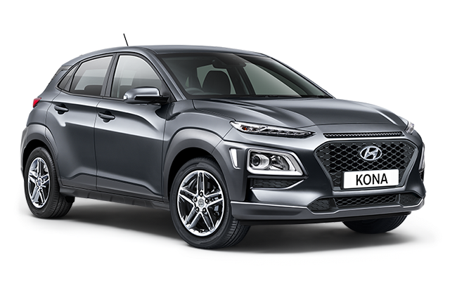 KONA S 1.0 T-GDi 120PS Petrol 2WD Fleet Offer