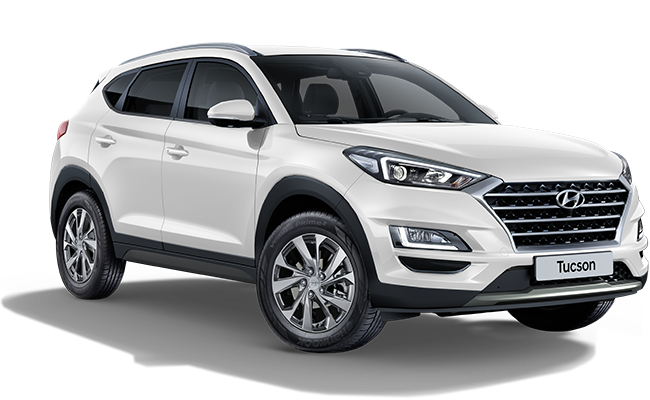 New Tucson SE Nav 1.6 GDi 132PS Petrol 2WD Fleet Offer
