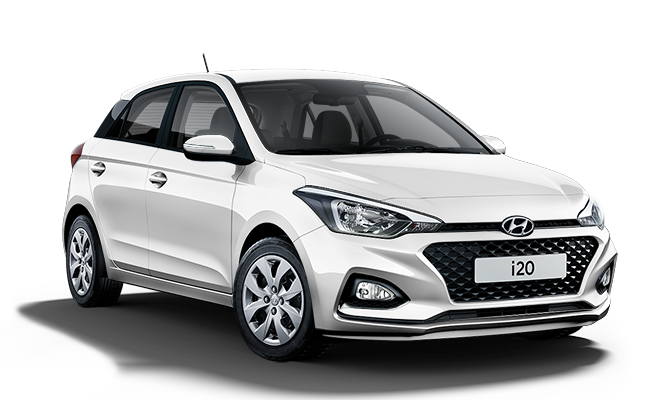 i20 S Connect 1.2 MPi 75PS Petrol Fleet Offer