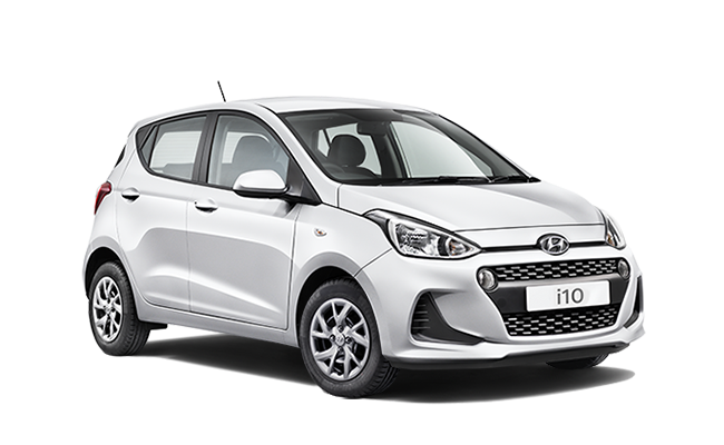i10 SE 1.0 MPi 67PS Petrol Fleet Offer