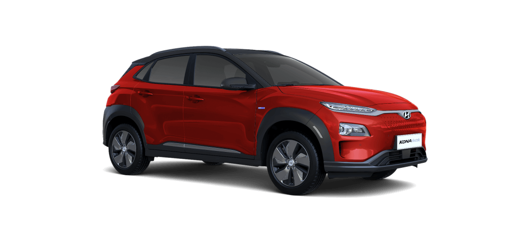 KONA Electric Premium SE Electric 64 KWh Battery 204PS Fleet Offer