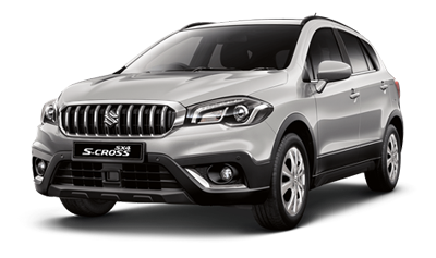 Select S-cross offers